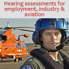 aviation hearing services