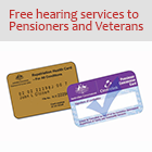 free hearing services