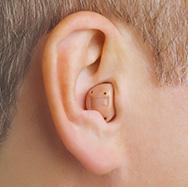 ITC hearing aid