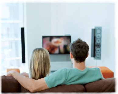 Top 3 ways to hear the TV