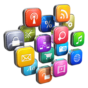top 5 smartphone apps