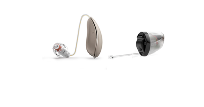 hearing aids offer