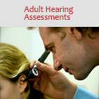 adult hearing assessments