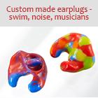 custom made ear plugs