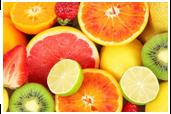 Vitamin C and E